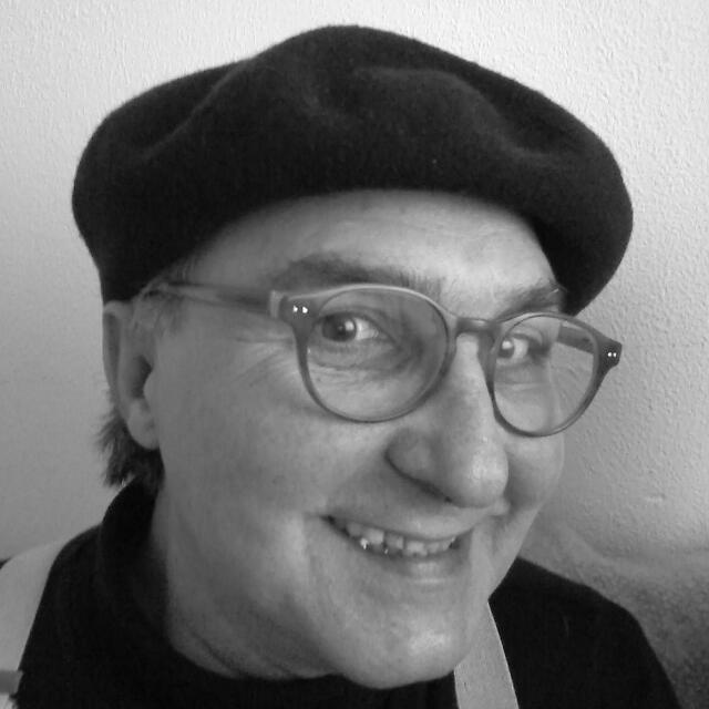 Porträt David Macaira
